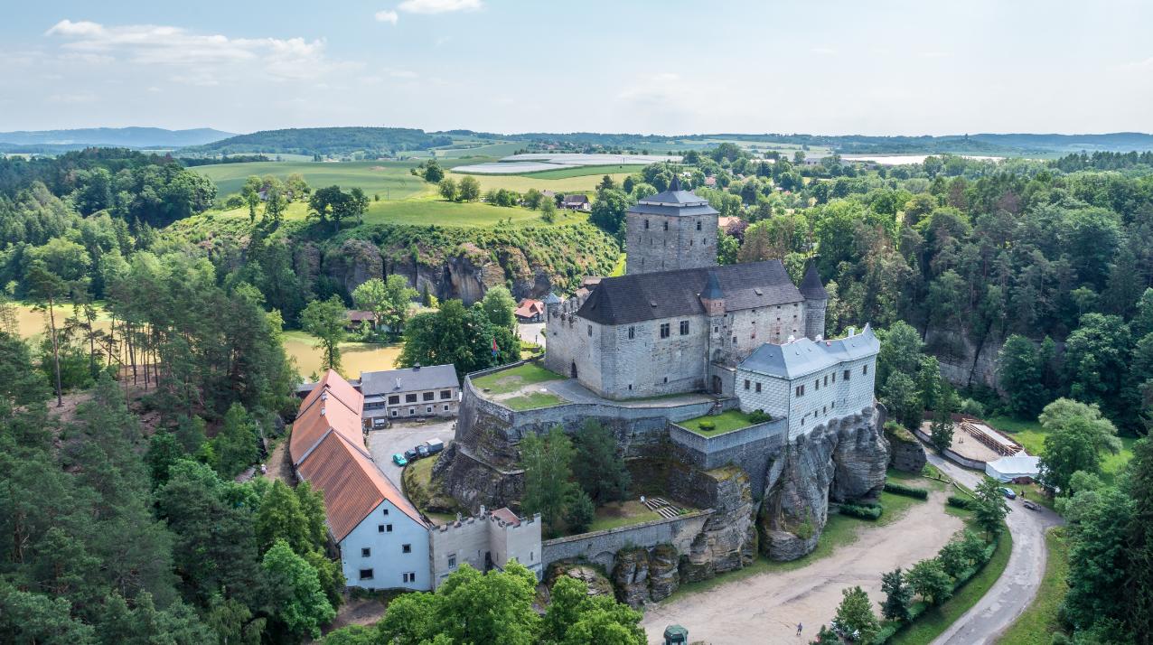 Kinský dal Borgo