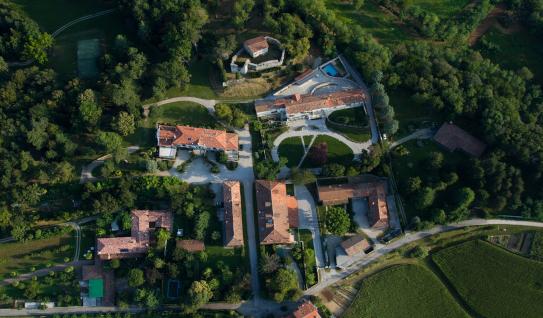 Castello di Brazzà