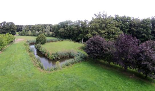 Weleveld Estate